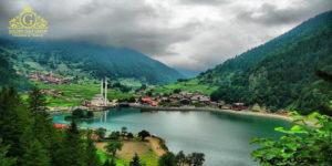 برنامج سياحي لأجمل أماكن مدينة طرابزون التركية