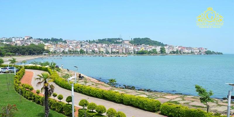 رحلة يلوا التركية واجمل الاماكن السياحية